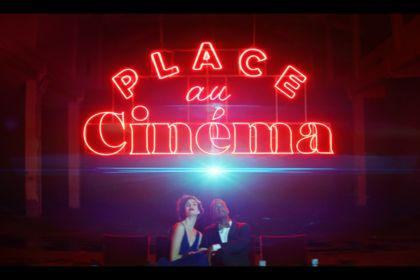 Place au Cinéma - FRANCE 5