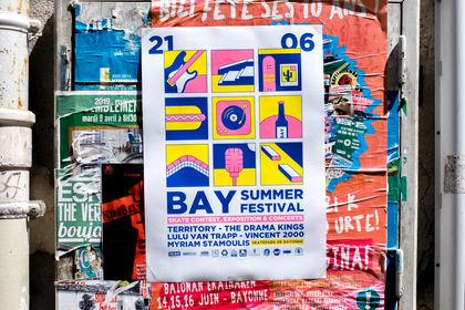 Bay Summer Festival