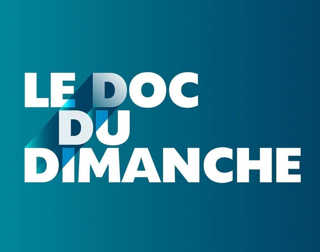 LOGO LE DOC DU DIMANCHE FRANCE 5