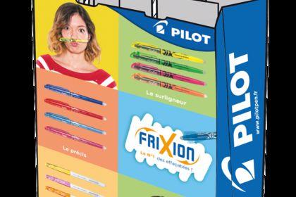 Sac Pilot FriXion