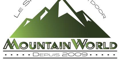 Logo couleur - MountainWorld