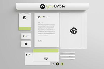 Logo - You Order