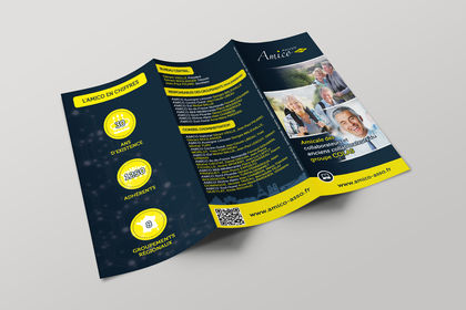 Groupe Colas - Brochure