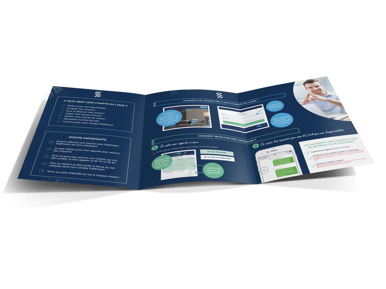 Brochure - Staffmatch