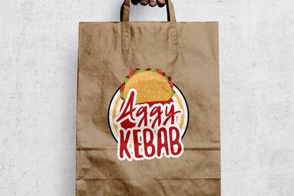 Logo - Aggy Kebab