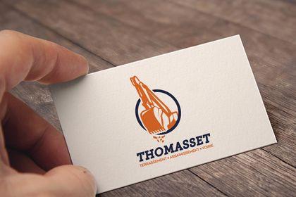 Logo - Thomasset