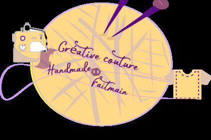 Créative couture