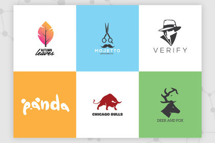 Logos modernes