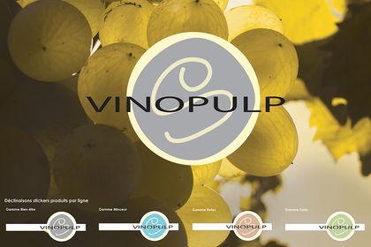 Logo Vinopulp
