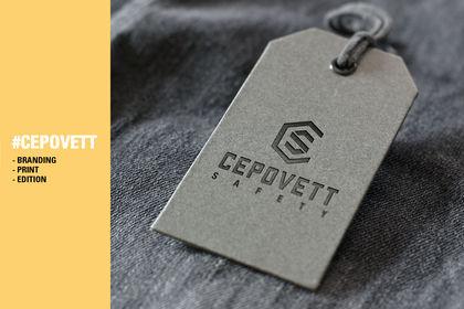 Logo CEPOVETT Safety