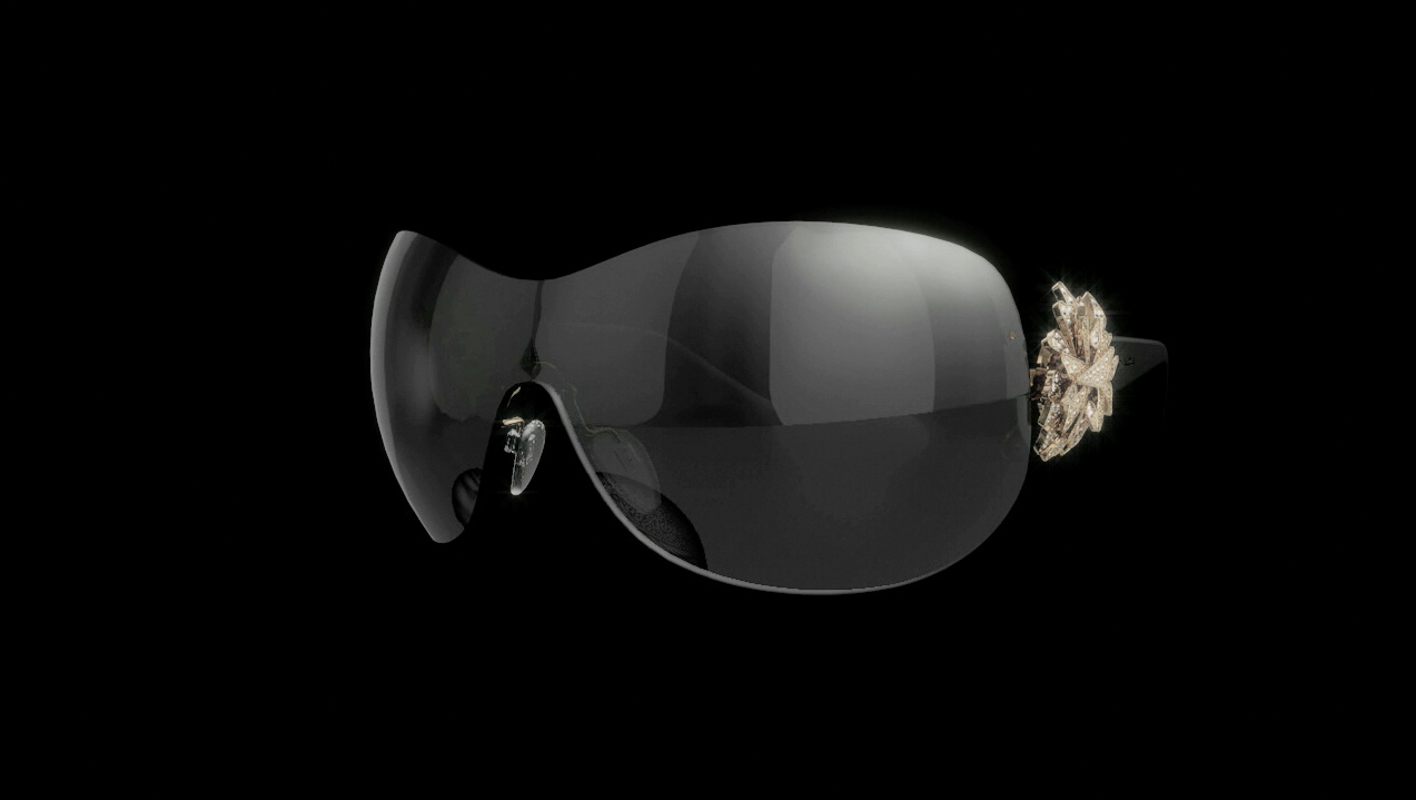 "BULGARI ""STARLIGHT SUNGLASSES"""