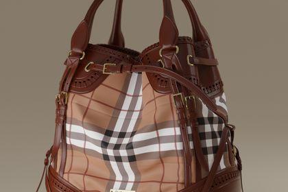 Tote-bag Burberry's