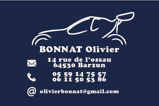 Bonnat Olivier