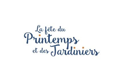 Logo La Fête du Printemps et des Jardiniers
