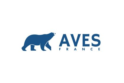 Logo Association AVES