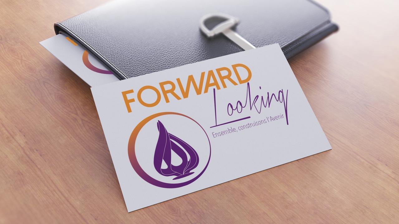 Forward looking
