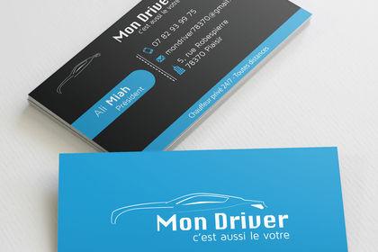Mon driver