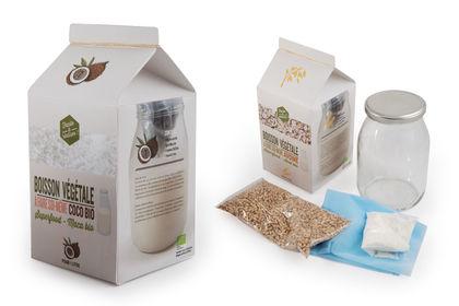 Packaging Nature & Découvertes