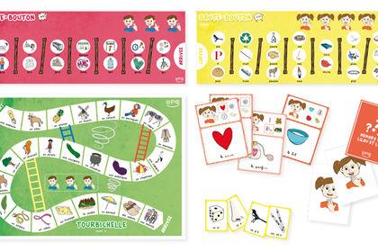 Jeux de plateaux et jeux de cartes