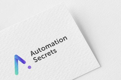 Logo - Automation Secrets