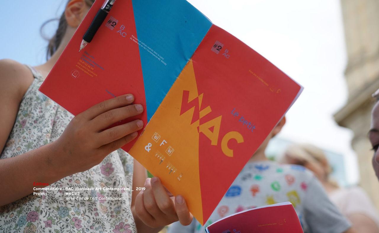 WAC#2