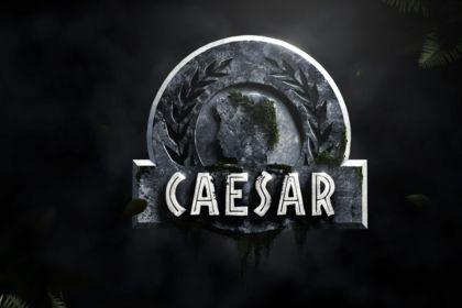 Jurrassic Caesar