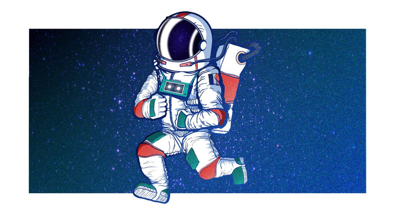 Illustration - Quantum