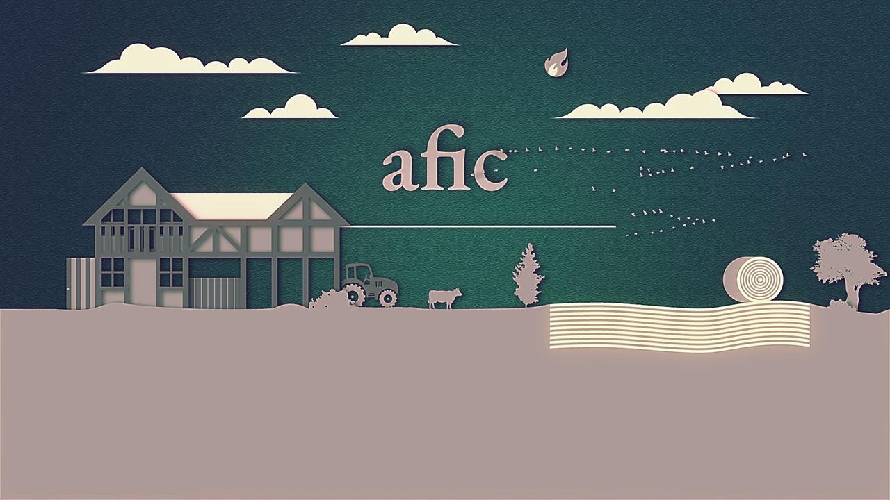 Motion Design - AFIC