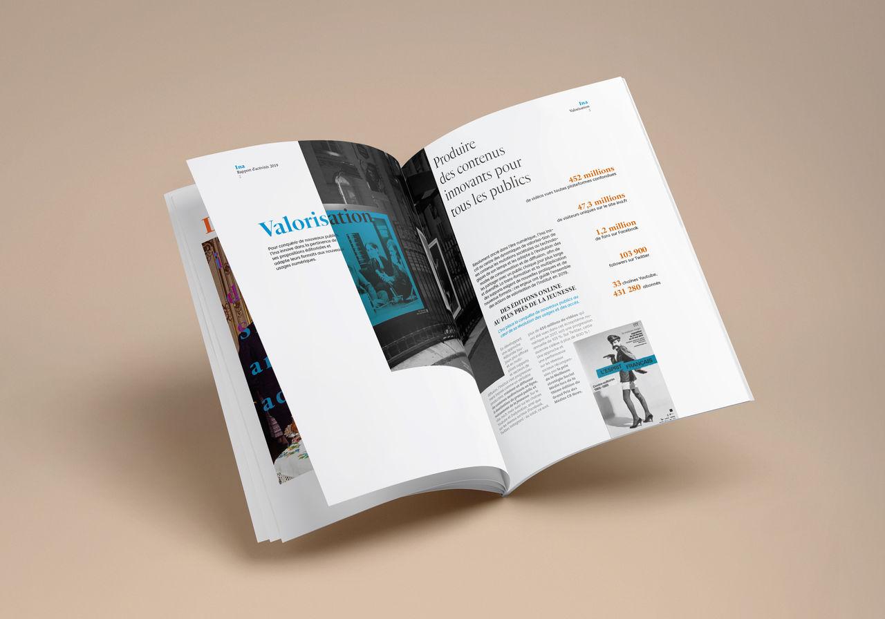 Brochures - INA