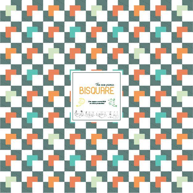Design Produit - Bisquare