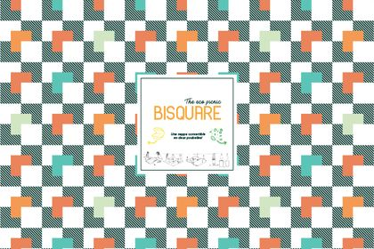 Design Produit - Bisquare