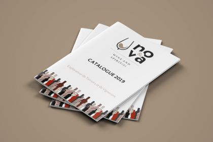 Catalogue NO&VA