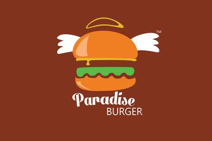 Paradise burger 2
