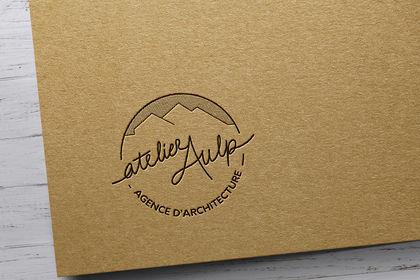 Logo atelier Aulp