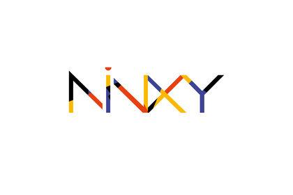 Ninxy • Logo