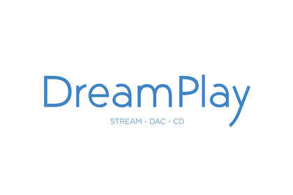 DreamPlay • Logo