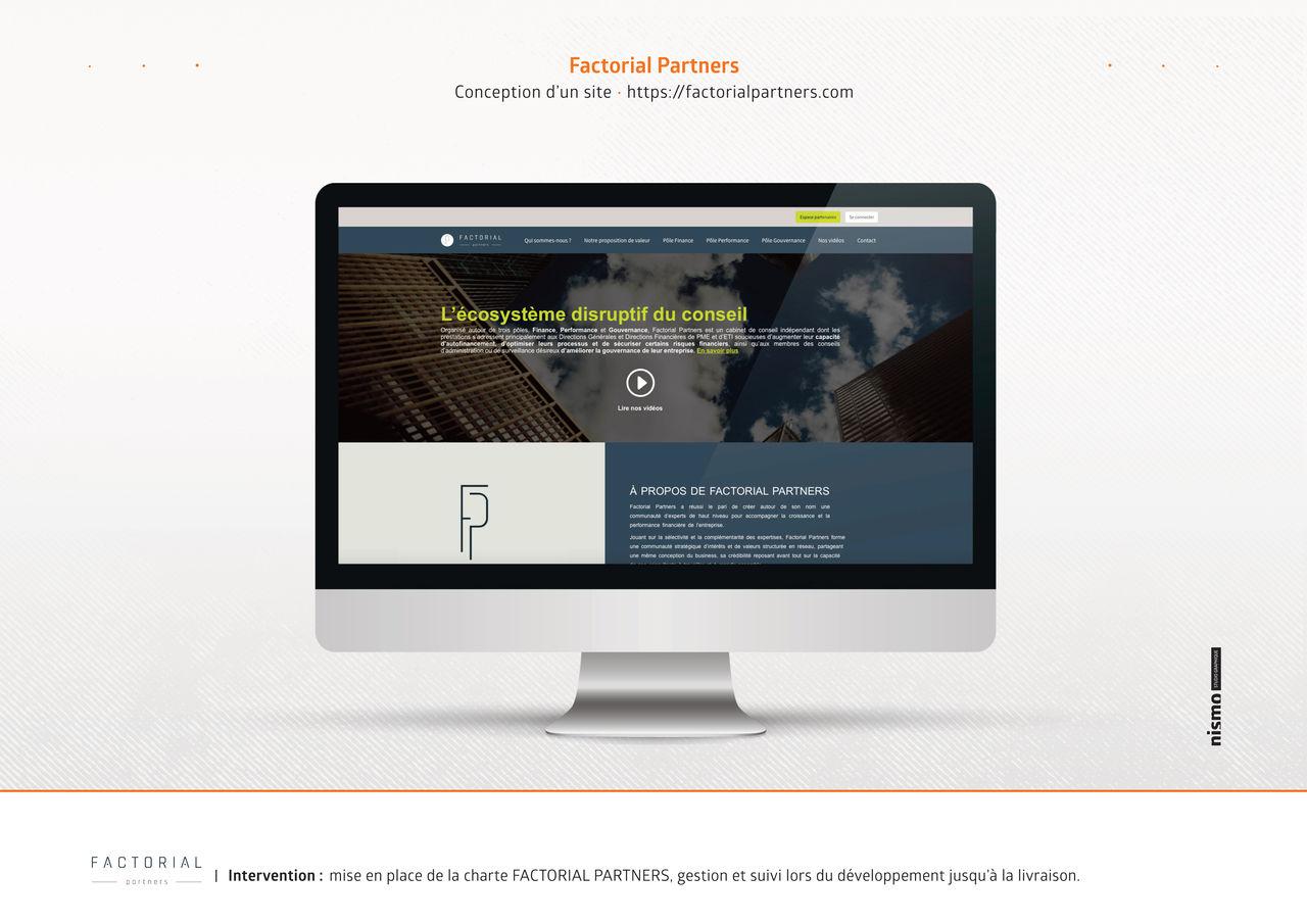 Site Factorial Partners