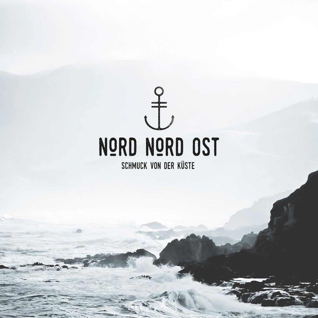 Création du logo Nord Nord Ost