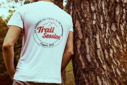 Logo Trail Session