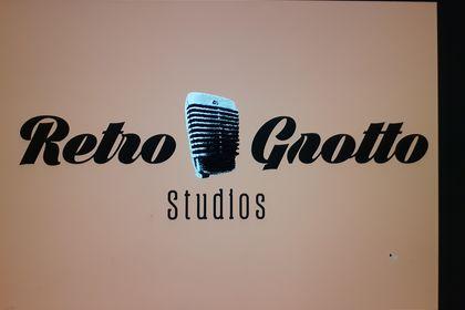 Logo pour un studio
