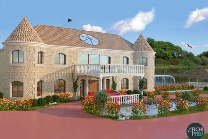 Maison Chateau