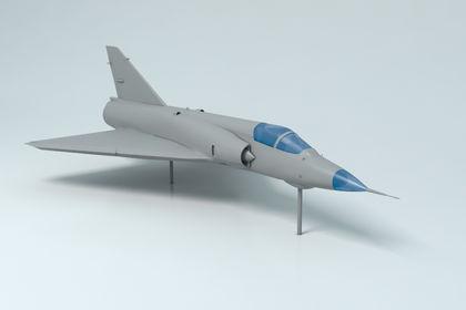 Création d'un avion pour impression 3D