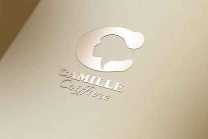 "Logo ""simple lettre"""