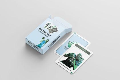 Jeu de cartes (Built2build)