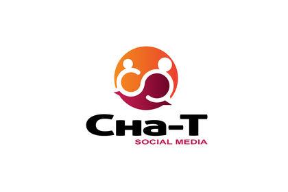 """Logo """"Social media website"""""""
