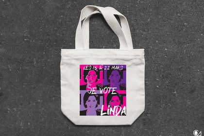 Illustration pour Goodies (élections municipales)