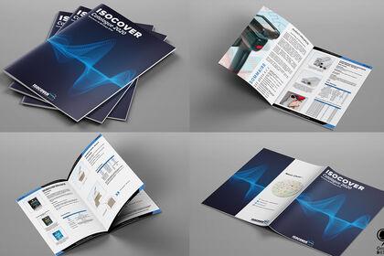 "Catalogue Produits ""ISOCOVER"""