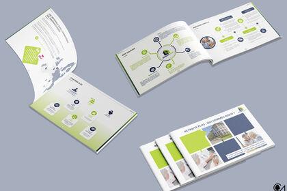 Brochure Commerciale B2B