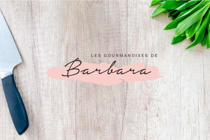 Logo féminin et doux pour blog de cuisine