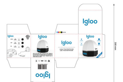 Packaging Igloo